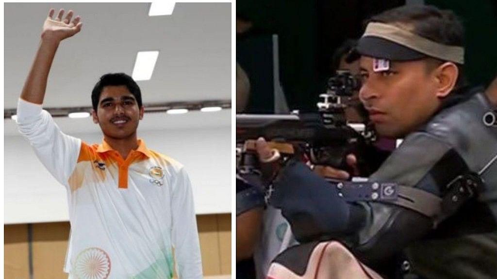 एशियन गेम्स: निशानेबाजी में भारतीय खिलाड़ियों का कमाल, सौरभ ने जीता स्वर्ण, संजीव का सिल्वर पर कब्जा