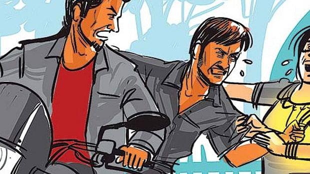 दिल्ली पुलिस ने करीब 17 हजार चोर-झपटमार पकड़े, लेकिन सजा सिर्फ 202 को ही दिला पाई
