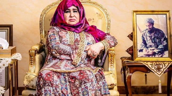 आखिर कौन था जिसने बनाया ओसामा बिन लादेन को आतंकवादी - पहली बार  मां ने खोला यह राज़