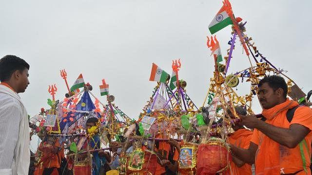 वक्त-बेवक्त: शिव का राष्ट्रीयकरण, अब त्रिलोक स्वामी को एक देश और राष्ट्र की सीमा में बंधकर रहना होगा !