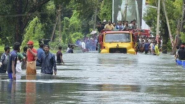 केरल सरकार ने त्रासदी के लिए तमिलनाडु को ठहराया जिम्मेदार, सुप्रीम कोर्ट में दायर किया हलफनामा