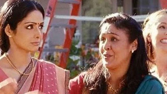 श्रीदेवी की ऑनस्क्रीन बहन सुजाता कुमार का निधन, कैंसर से थी पीड़ित