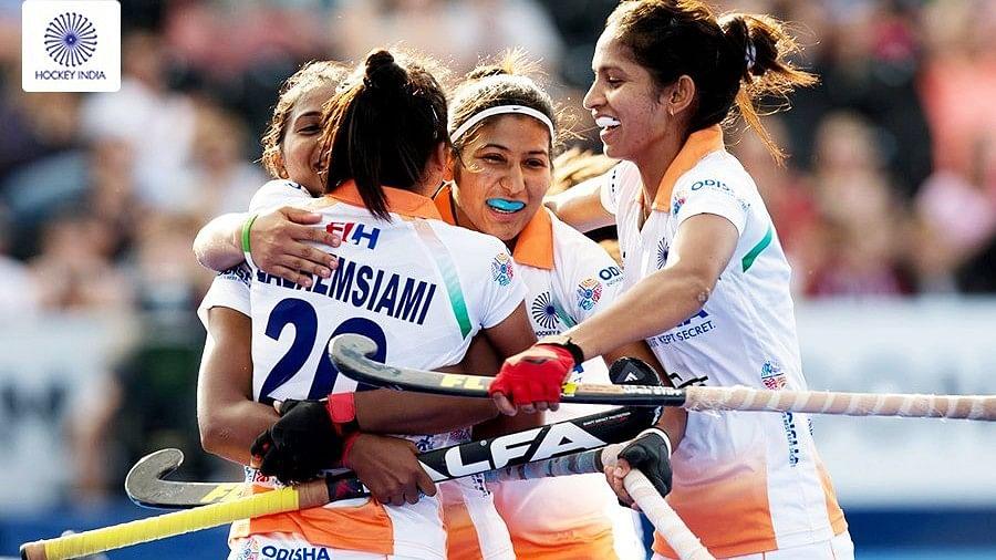 एशियन गेम्स: भारतीय महिला हॉकी टीम ने कजाकिस्तान को 21-0 से हराया