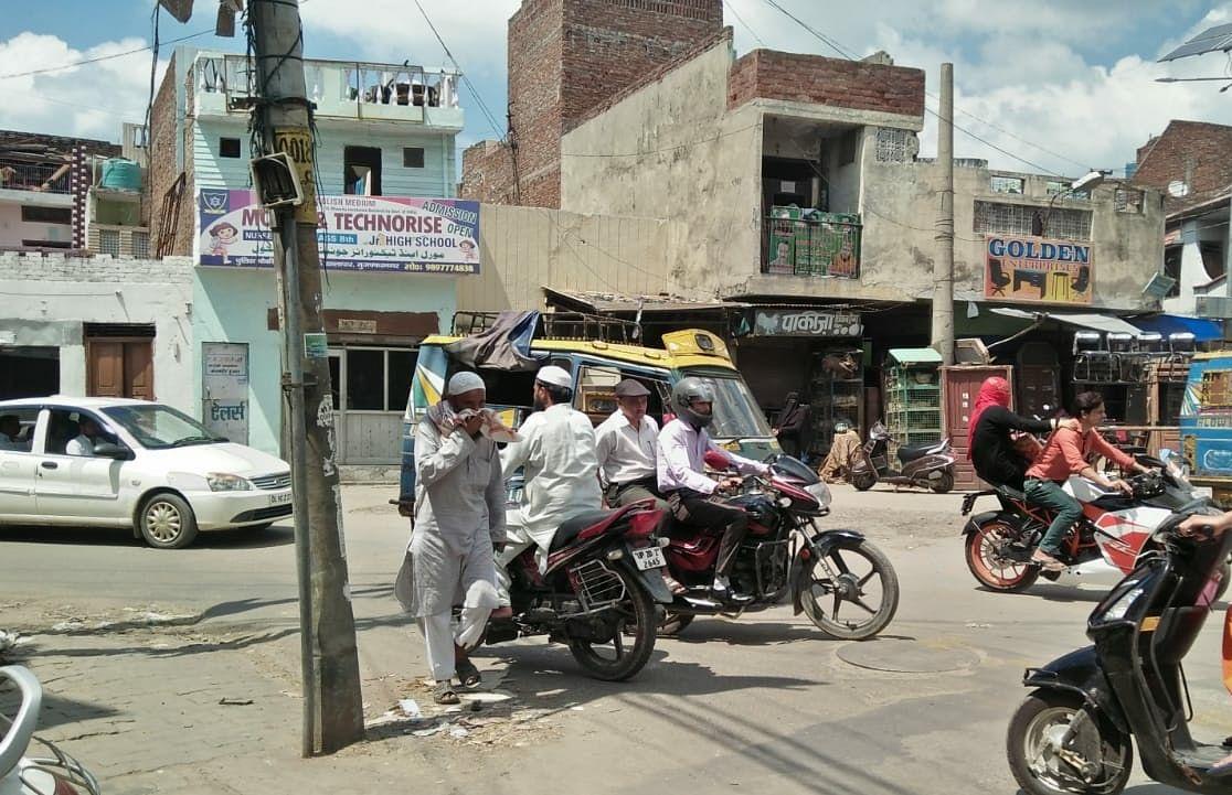 मुजफ्फरनगर: कवाल के माथे पर अब भी लगा है 5 साल पहले हुए उस दंगे का कलंक, जो वहां हुआ ही नहीं