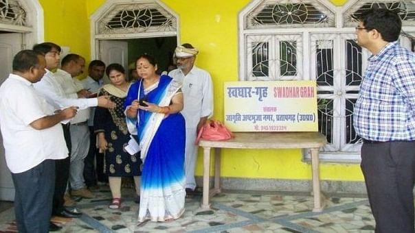 योगी राज में महिला आश्रय गृहों पर फिर उठे सवाल, देवरिया के बाद प्रतापगढ़ के 2 आश्रय गृहों से 26 महिलाएं गायब