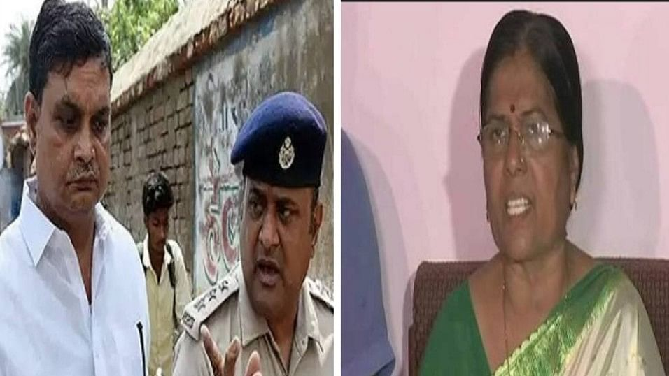 मुजफ्फरपुर बालिका गृह कांड: मंजू वर्मा और ब्रजेश ठाकुर के 12 ठिकानों पर सीबीआई का छापा