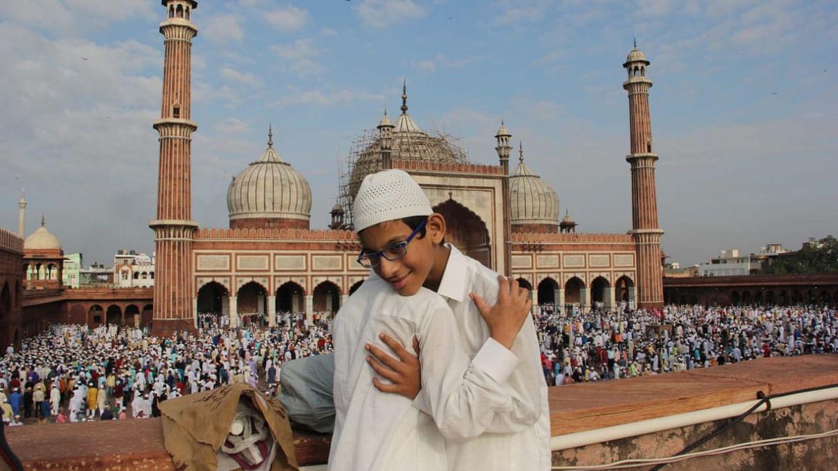 देश भर में ईद की रौनक: राजनीति, खेल, सिनेमा जगत से जुड़ी हस्तियों ने देशवासियों को दी बधाई