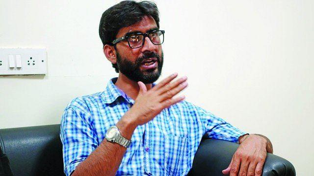 कठुआ मामले को उठाने वाले सामाजिक कार्यकर्ता के खिलाफ पुलिस ने गढ़ा झूठा मुकदमा