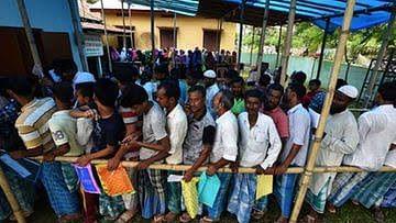 राम पुनियानी का लेखः क्या असम के प्रवासी देश की सुरक्षा के लिए खतरा हैं?