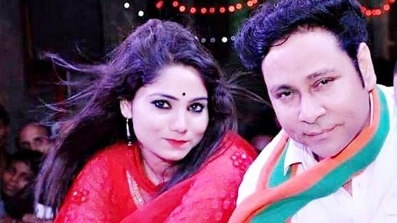 उत्तर प्रदेश में संगीत का राजनीतिक तांडव, योगी  के डीजे की धुन पर नाच रहे हैं कांवड़िये