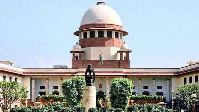 विधायकों-सांसदों के आपराधिक रिकार्ड नहीं देने पर सुप्रीम कोर्ट ने मोदी सरकार को लगाई फटकार