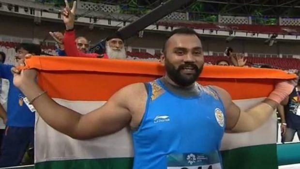 एशियन गेम्स LIVE: तेजिंदर पाल सिंह ने एशियाई रिकॉर्ड कायम करते हुए भारत को दिलाया 7वां गोल्ड