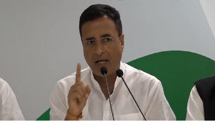 आखिर पीएमओ में वो शख्स कौन है जो विजय माल्या को भगाना चाहता था, होनी चाहिए जांचः कांग्रेस
