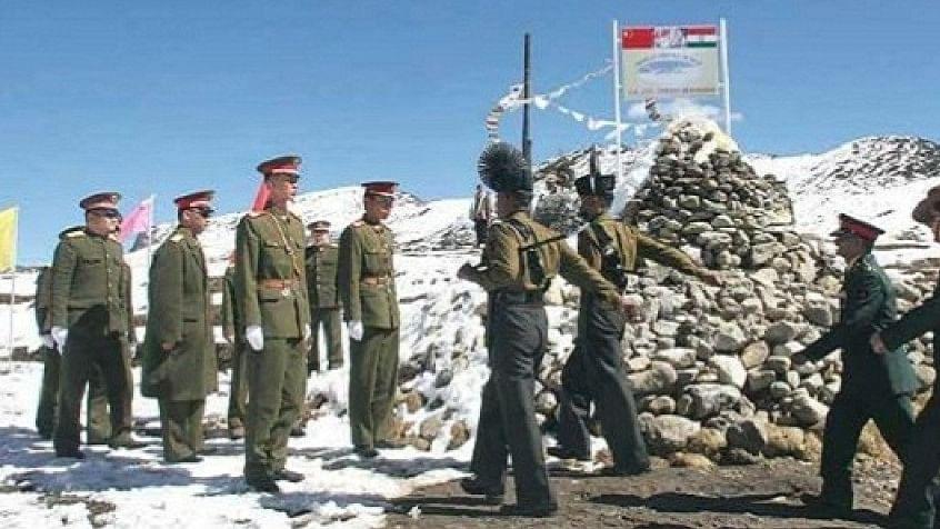 चीनी सैनिकों ने भारतीय सीमा में फिर की घुसपैठ, उत्तराखंड के बाड़ाहोती में आईटीबीपी के विरोध के बाद लौटे