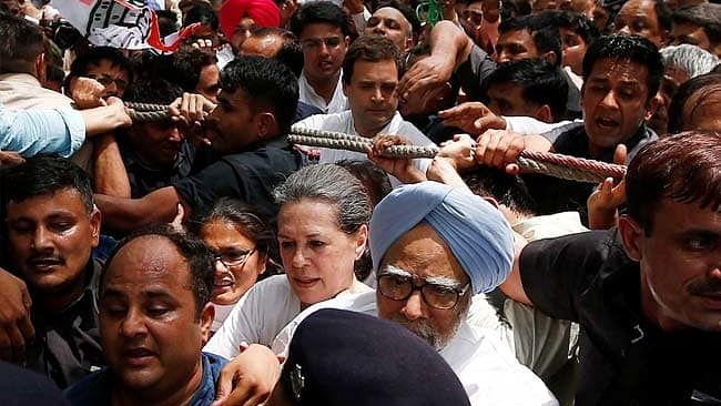 बढ़ती कीमतों के खिलाफ कांग्रेस का 'भारत बंद' कल, कई विपक्षी दलों का समर्थन, देश भर में व्यापक असर की संभावना