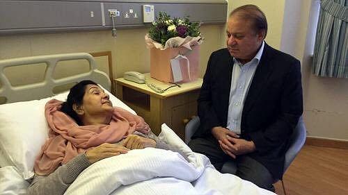 पाकिस्तानः जेल में बंद पूर्व प्रधानमंत्री नवाज शरीफ की पत्नी का लंदन में निधन, लंबे समय से कैंसर की थीं मरीज