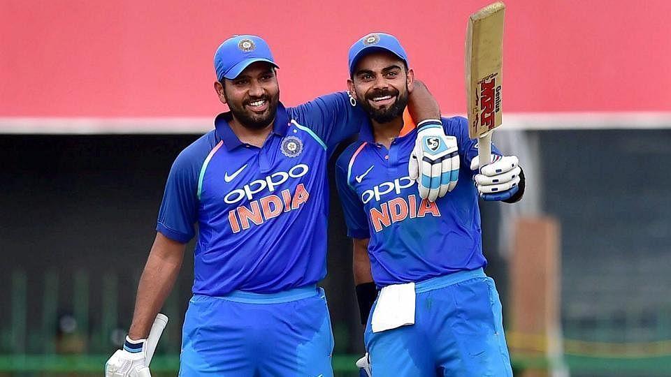 एशिया कप: टीम इंडिया का ऐलान, विराट कोहली को आराम, रोहित शर्मा को मिली कमान