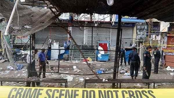 हैदराबाद: 2007 में हुए बम ब्लास्ट मामलों में 2 आरोपी दोषी करार, 2 बरी, धमाकों में 42 लोगों की हुई थी मौत