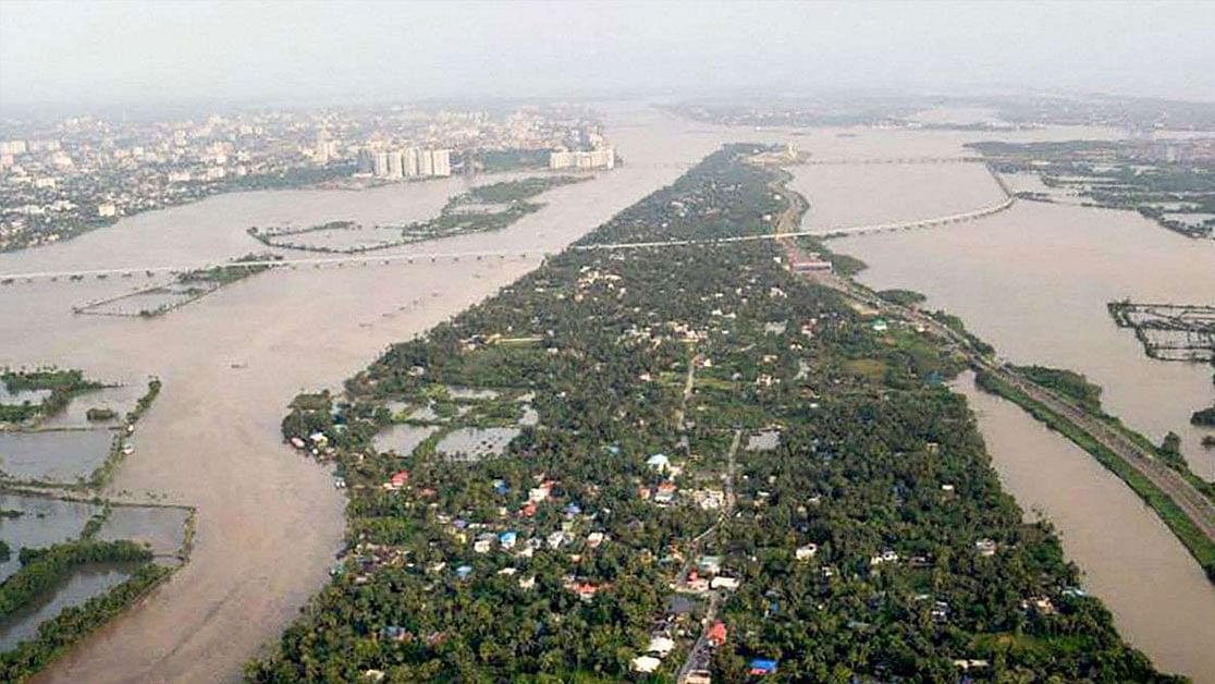 केरल बाढ़ः तबाही से उबरने के लिए नीति बदलकर विदेशी सहायता स्वीकार करने में कोई बुराई नहीं