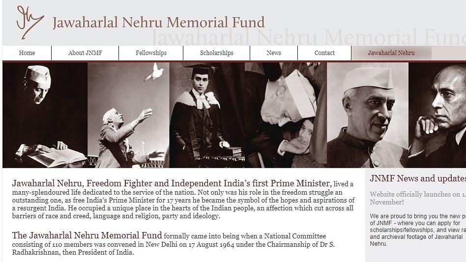 नेहरू की विरासत पर मोदी सरकार का बढ़ता हमला, जवाहरलाल नेहरू मेमोरियल फंड का कार्यालय खाली कराने की कोशिश