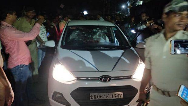 एके-47 की तड़तड़ाहट से फिर दहशत में है बिहार, सत्तापक्ष की 'पितृपक्ष' अपील बेकार