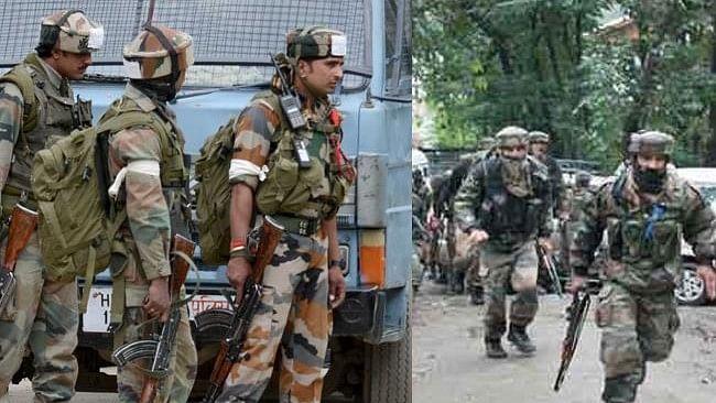 जम्मू-कश्मीर: शोपियां में पुलिस स्टेशन पर हुए आतंकी हमले में एक पुलिस कर्मी शहीद