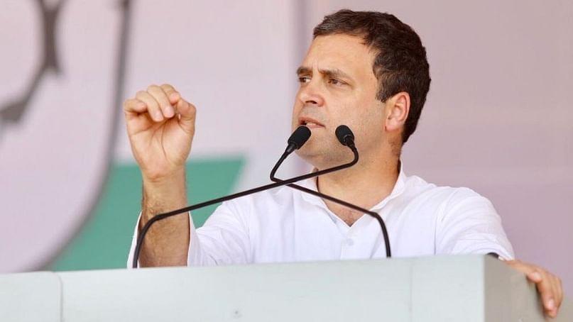 'माल्या गेट' को लेकर राहुल का फिर प्रधानमंत्री पर हमला, कहा, माल्या के भागने में पीएम के करीबी अफसर का हाथ