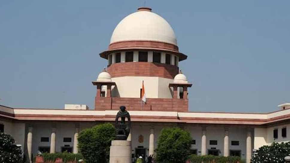 हापुड़ लिंचिंग मामला: सुप्रीम कोर्ट ने कहा मेरठ रेंज के आईजी  की निगरानी में हो मामले की जांच