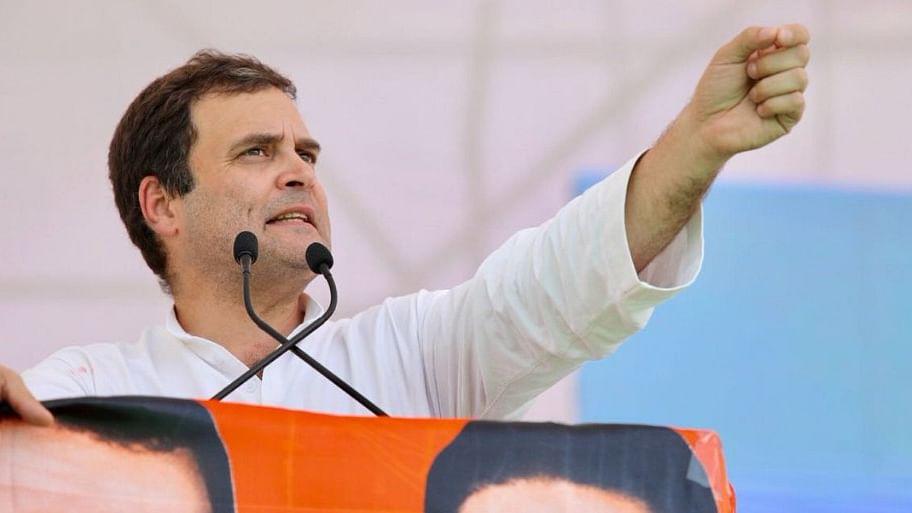 LIVE: कोर्ट के फैसले पर बोले राहुल, 'कांग्रेस के लिए आधार सशक्तिकरण का साधन, बीजेपी के लिए उत्पीड़न का हथियार'