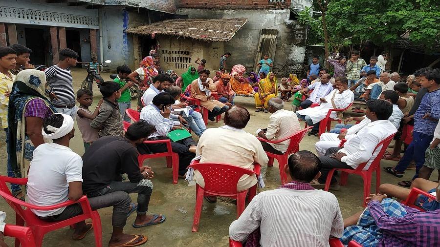 उत्तर प्रदेश: बीजेपी सरकार के बढ़ते अत्याचार के खिलाफ लामबंद हुए दलित, पिछड़े और मुसलमान