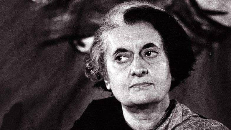 इंदिरा गांधी: संवेदनशीलता, हाजिर जवाबी और शासन क्षमता की मिसाल