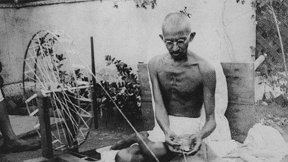 विश्व की गंभीर चुनौतियों से मुकाबले के लिए 21वीं सदी को गांधी की सबसे ज्यादा जरूरत