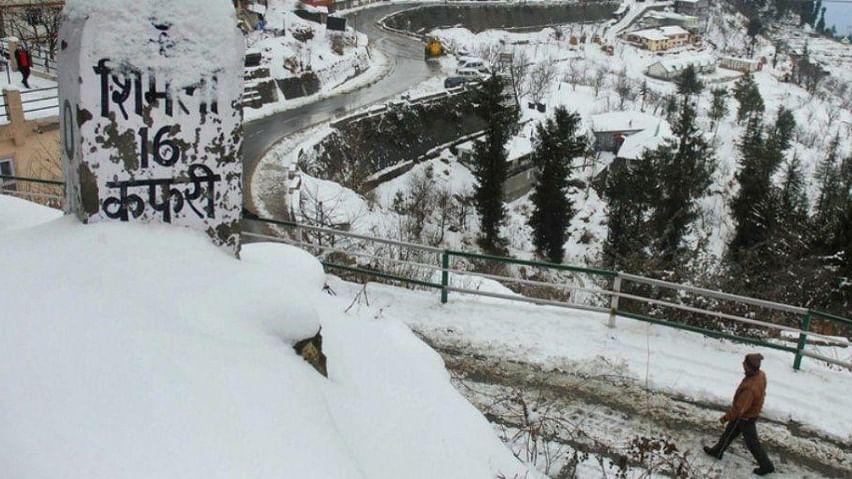 इलाहाबाद के बाद अब  शिमला की बारी, श्यामला करने की तैयारी में हिमाचल की बीजेपी सरकार