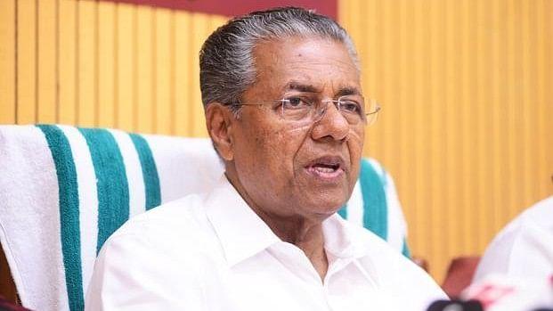 केरलः सबरीमाला संकट के लिए विजयन ने आरएसएस-बीजेपी को ठहराया जिम्मेदार, कोर्ट के आदेश के पालन का दिया भरोसा