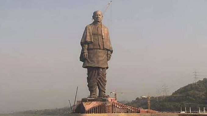 गुजरातः पटेल प्रतिमा के अनावरण का विरोध करेंगे आदिवासी, कहा- यह हमारे विनाश की परियोजना