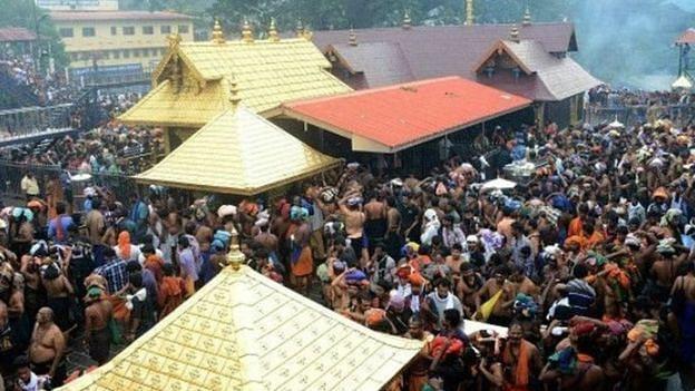 सबरीमाला मंदिर: आज बंद हो जाएंगे अयप्पा मंदिर के कपाट, 10-50 साल की एक भी महिला नहीं कर पाई दर्शन