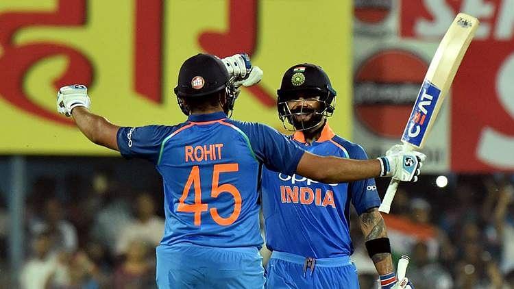 विशाखापट्टनम वनडे मैच में जीत की लय कायम रखना चाहेगा भारत, दूसरा मैच आज