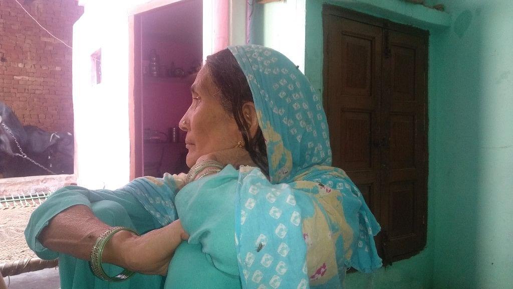 त्रिपुरा मॉब लिंचिंग में मारे गए जाहिद को सरकारी बीमा कंपनी ने बताया अपराधी, पत्नी को  रकम देने से किया इनकार