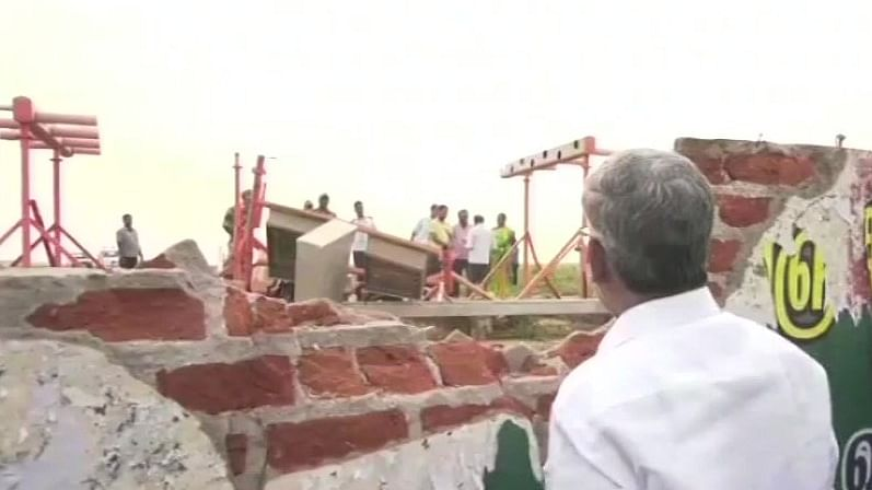 तमिलनाडु: त्रिची एयरपोर्ट के दीवार से टकराया एयर इंडिया का विमान, सवार थे 130 से ज्यादा यात्री, सभी सुरक्षित