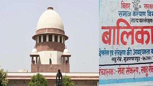 मुजफ्फरपुर शेल्टर होम केस: स्टेटस रिपोर्ट में कई मुद्दों को लेकर सुप्रीम कोर्ट ने बिहार सरकार को लगाई फटकार