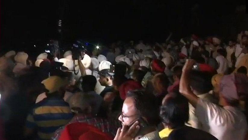 पंजाबः रावण दहन के दौरान बड़ा रेल हादसा, 60 से ज्यादा मौत की पुष्टि, पंजाब में एक दिन का राजकीय शोक