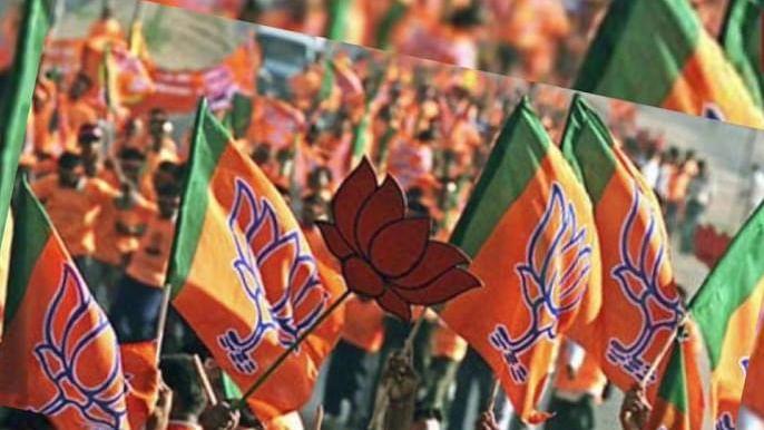 एमपी: बीजेपी के 12 विधायकों ने निर्वाचन आयोग को नहीं दिया पैन कार्ड का ब्यौरा, एडीआर रिपोर्ट में खुलासा