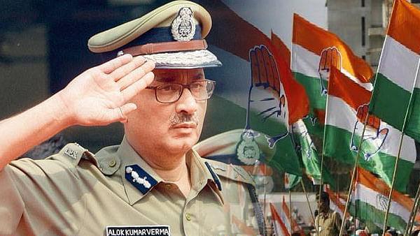 कांग्रेस ने 26 अक्टूबर को देशव्यापी प्रदर्शन का किया ऐलान, आलोक वर्मा को छुट्टी पर भेजने का विरोध