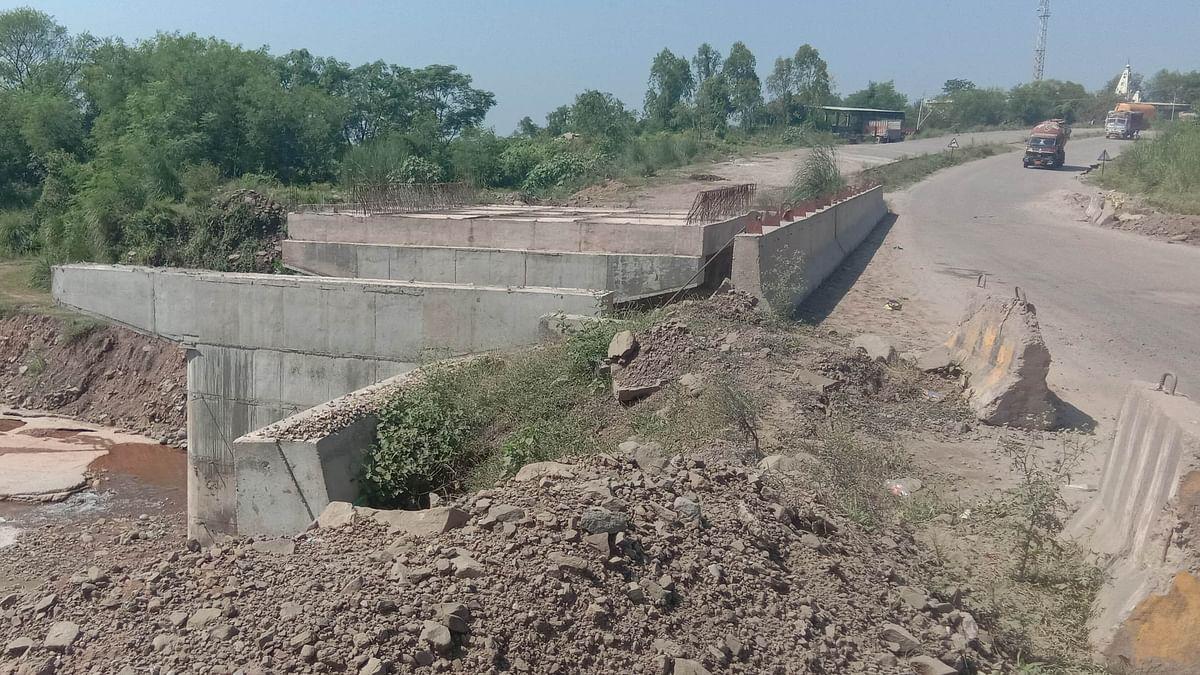 आईएल एंड एफएस डूबी तो ठप हो गया कीरतपुर-नेरचौक राजमार्ग पर काम