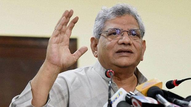 सीपीएम केंद्रीय समिति का  फैसला, बीजेपी को हटाने के लिए  कांग्रेस के साथ सरकार बनाने का विकल्प खुला