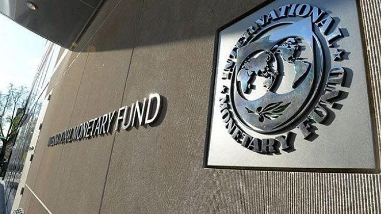 आरबीआई-केंद्र के झगड़े से आईएमएफ बेहद नाराज़, कहा बैंक की स्वायत्ता से खिलवाड़ न करे सरकार