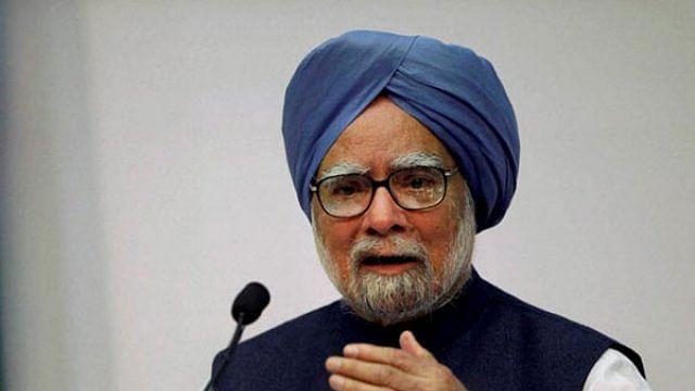पीएम मोदी को  मनमोहन सिंह की सलाह, कहा, सार्वजनिक भाषणों में बरतें संयम