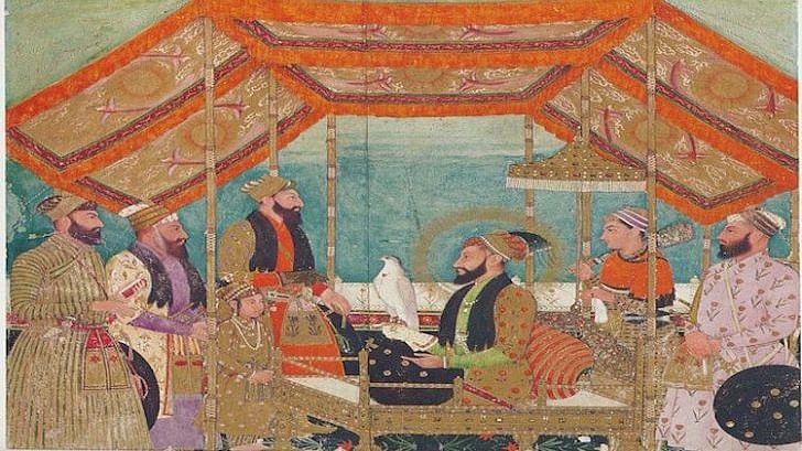 जब मुगल शासन में बहने लगी थी लोक भाषा और संस्कृति की धारा...