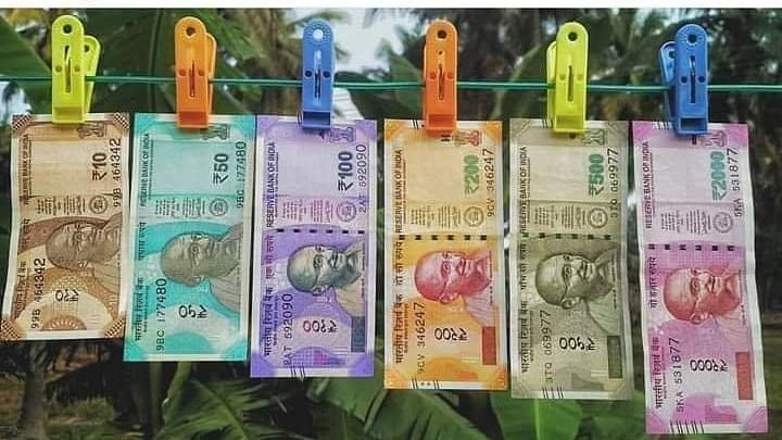बैंकों में फिर लगेंगी नोटबंदी जैसी कतारें? जारी हुए नए नोट हो चुके हैं खराब, एटीएम में डालने में भी दिक्कत