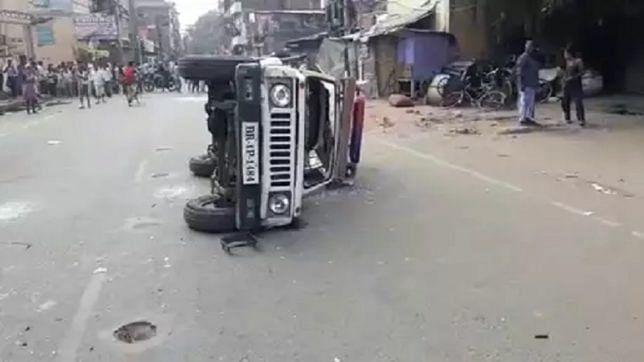 पटना: पुलिस लाइन हिंसा मामले में सैकड़ों ट्रेनी सिपाहियों के खिलाफ एफआईआर, 1064 वापस भेजे गए ट्रेनिंग स्कूल